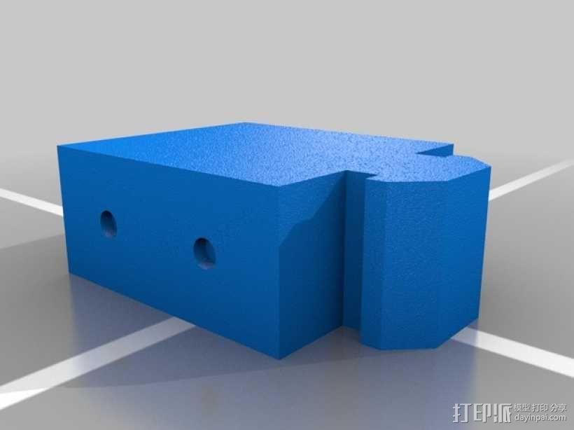 连接器 3D模型  图6