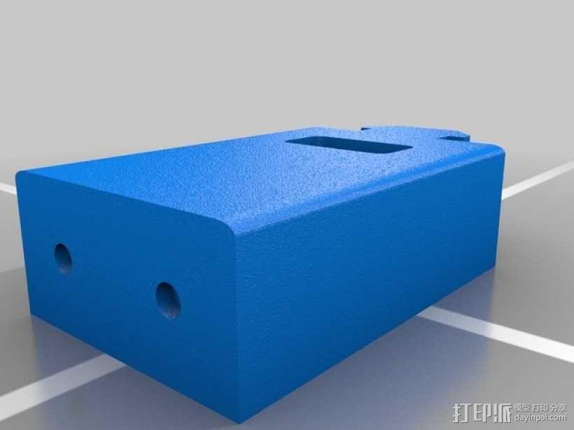 连接器 3D模型  图5