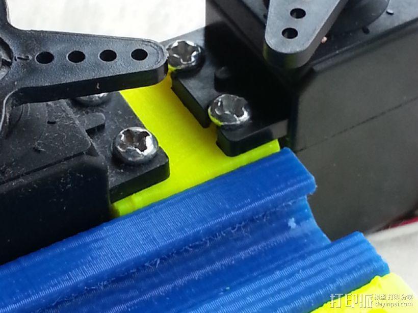 连接器 3D模型  图12