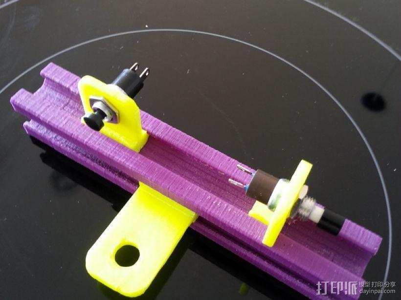 连接器 3D模型  图18