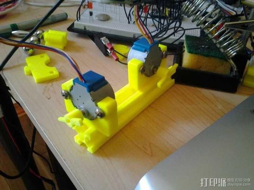 连接器 3D模型  图20