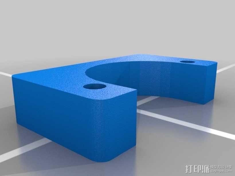 连接器 3D模型  图22