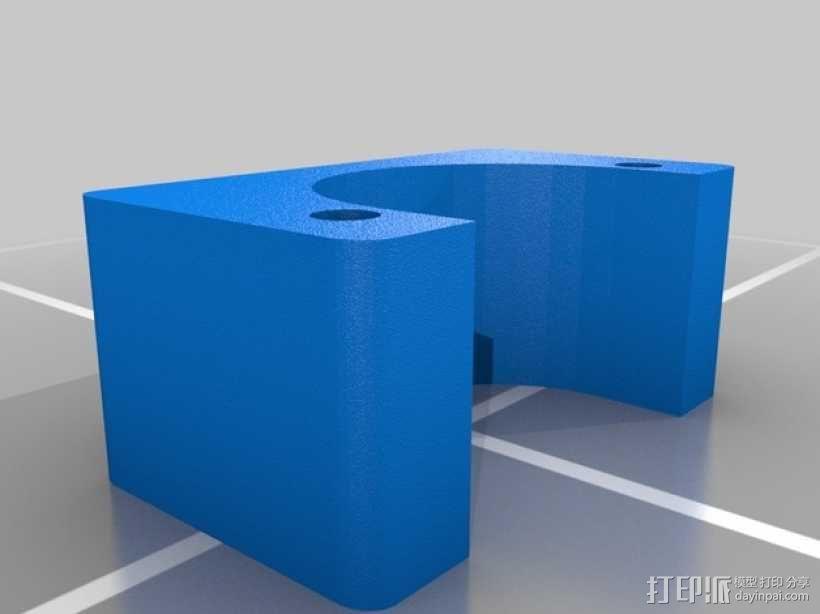 连接器 3D模型  图23