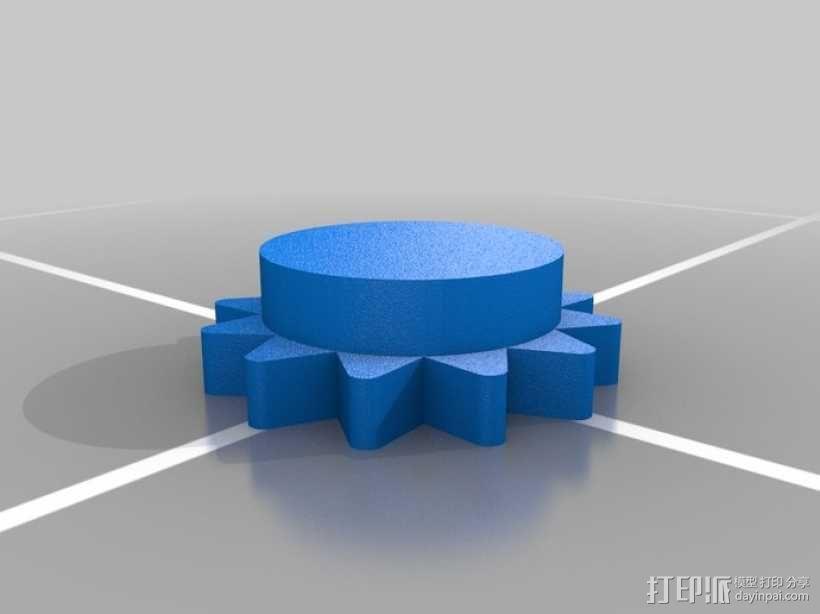 连接器 3D模型  图26