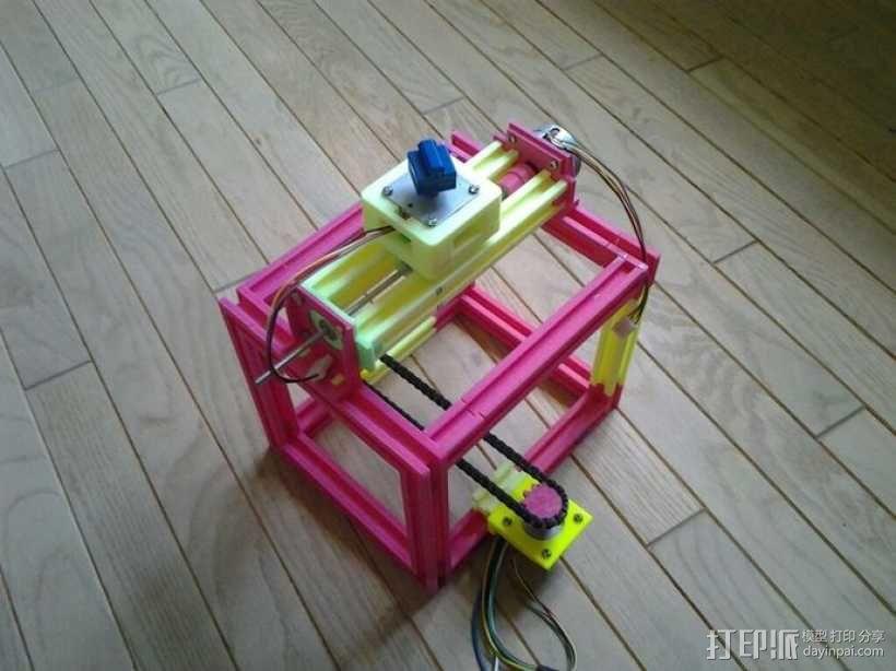 连接器 3D模型  图30