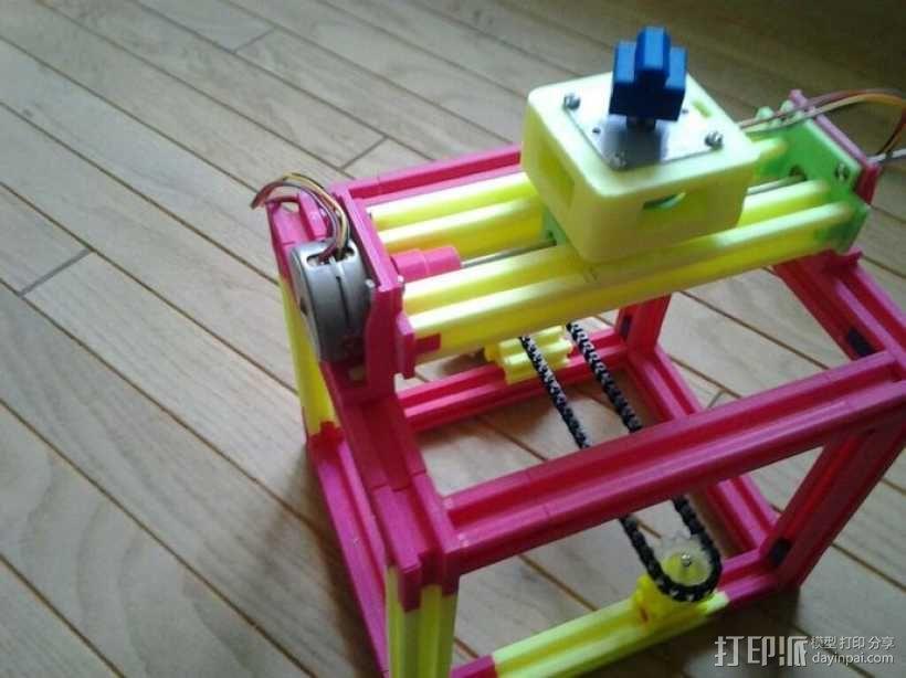 连接器 3D模型  图29