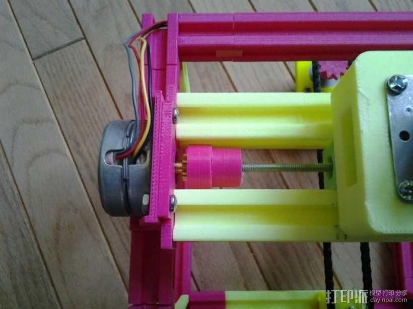 连接器 3D模型  图38