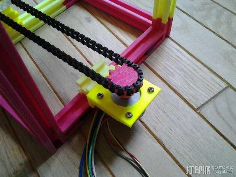 连接器 3D模型  图36