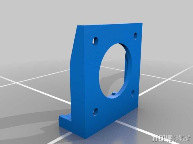 连接器 3D模型  图51