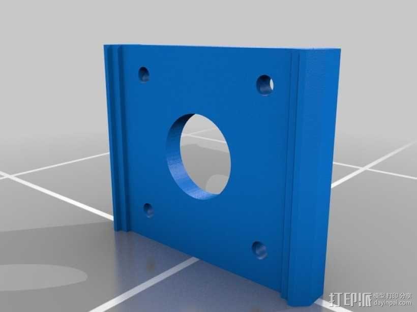 连接器 3D模型  图54