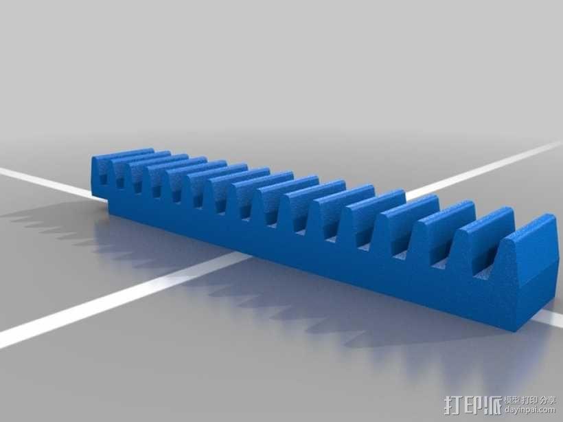 连接器 3D模型  图59