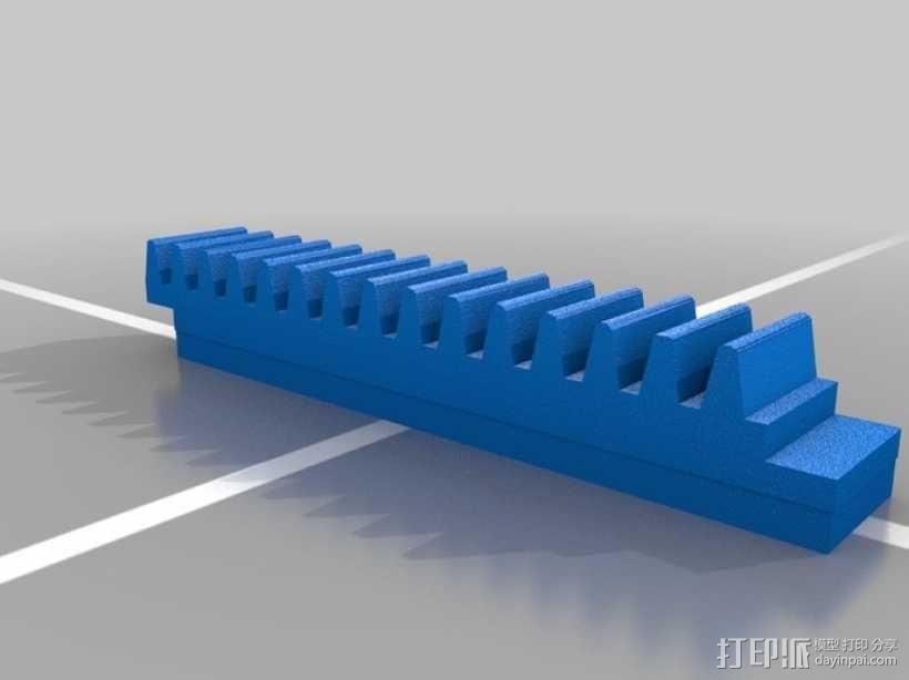 连接器 3D模型  图58