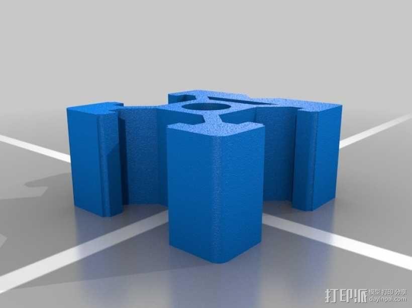 连接器 3D模型  图66