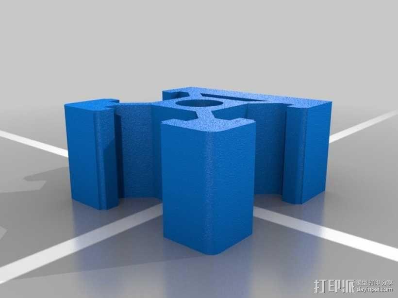 连接器 3D模型  图64
