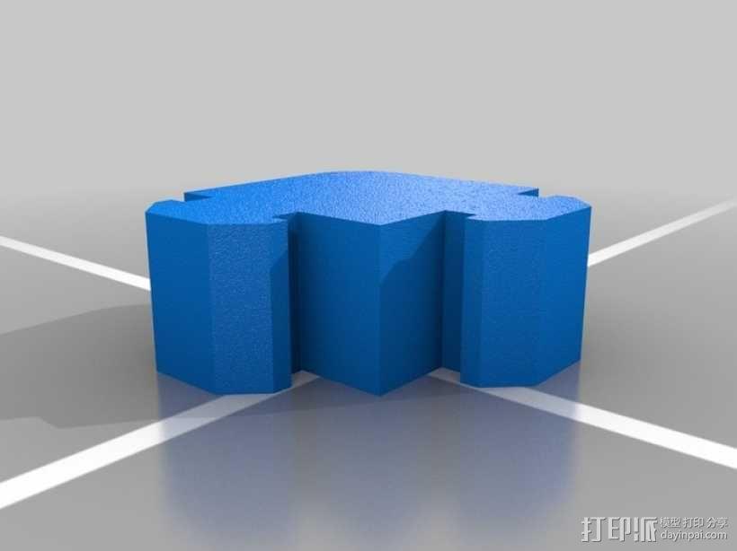连接器 3D模型  图67