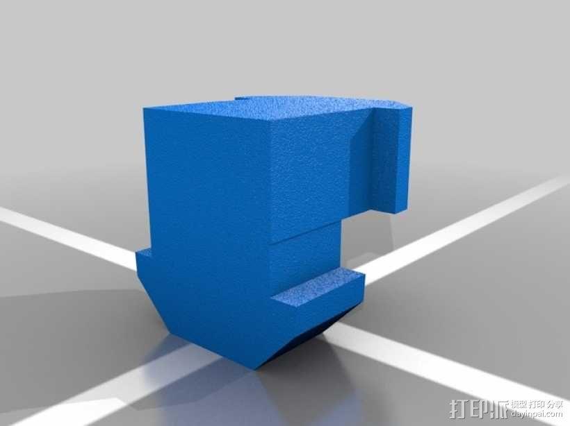 连接器 3D模型  图71
