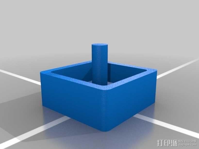 连接器 3D模型  图75