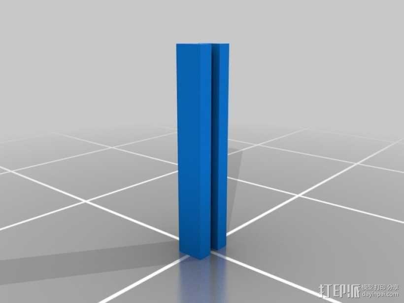 连接器 3D模型  图81