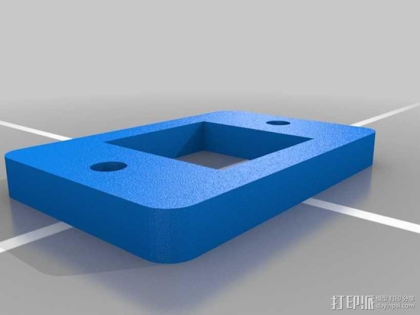 连接器 3D模型  图86