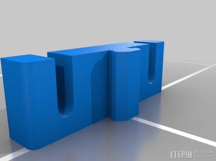 连接器 3D模型  图84