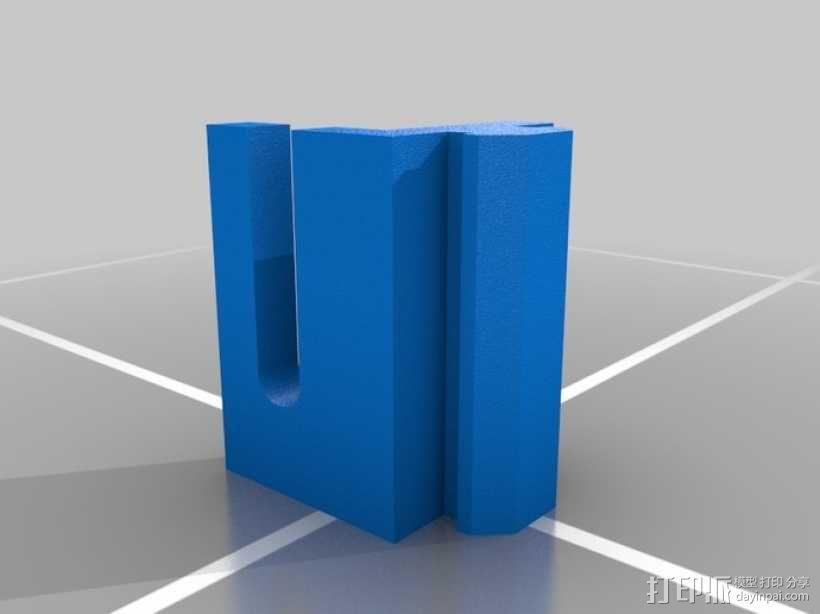 连接器 3D模型  图88