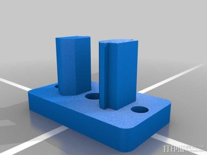 连接器 3D模型  图87