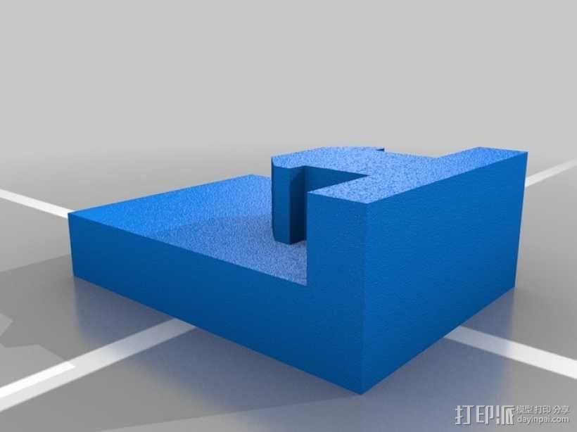连接器 3D模型  图89