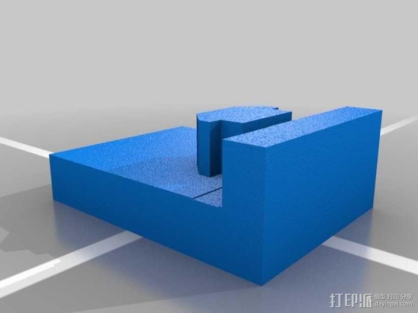 连接器 3D模型  图90