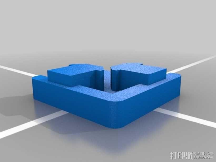 连接器 3D模型  图92