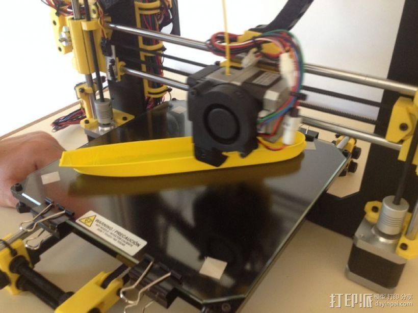 油轮模型 3D模型  图4