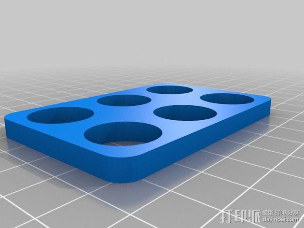算术积木 3D模型  图8