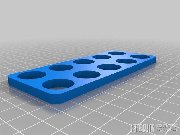 算术积木 3D模型  图7
