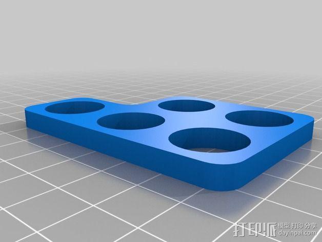 算术积木 3D模型  图6