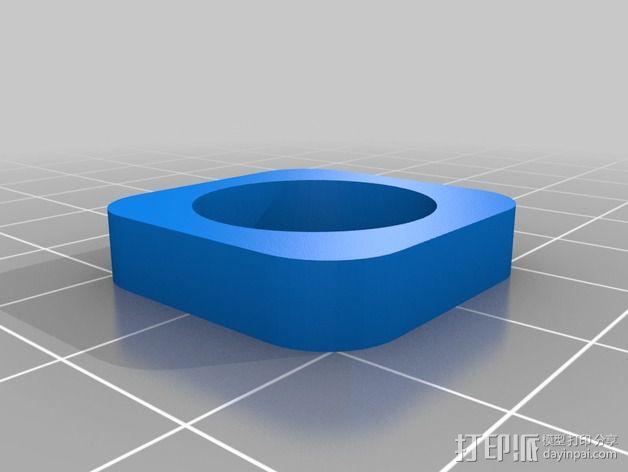 算术积木 3D模型  图10