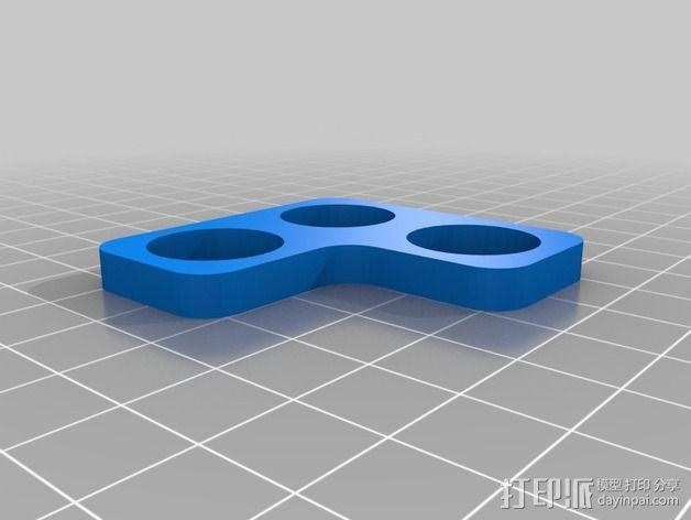算术积木 3D模型  图12