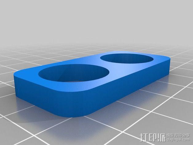 算术积木 3D模型  图11