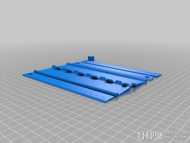 谜箱 魔术盒 3D模型  图6