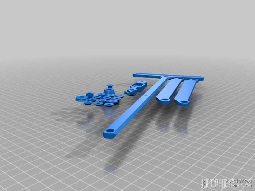 三角函数数学工具 3D模型  图5