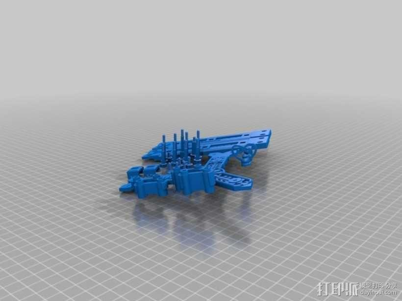 三角函数数学工具 3D模型  图8