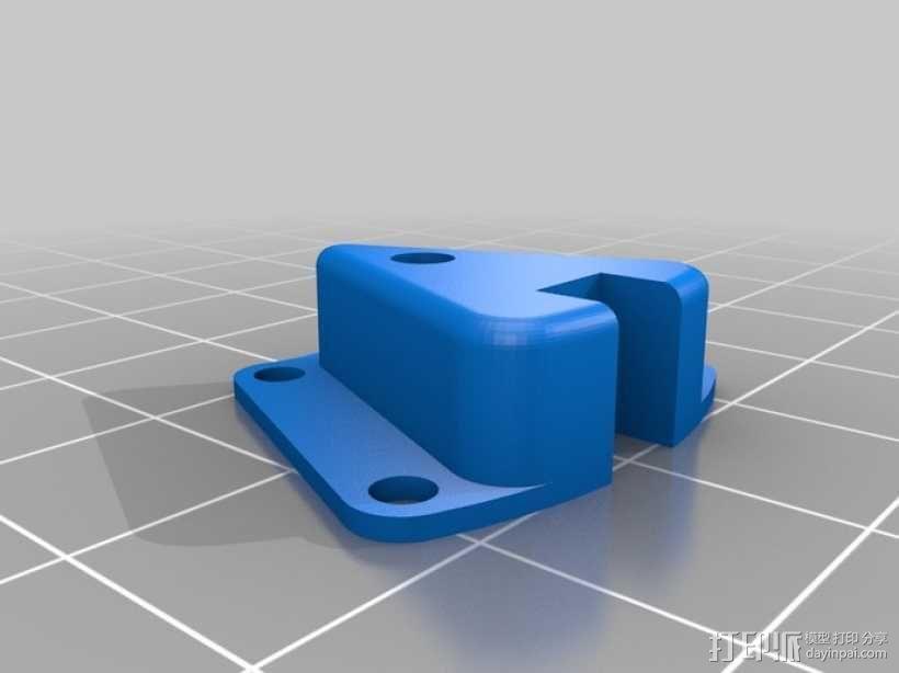 风速计 3D模型  图5