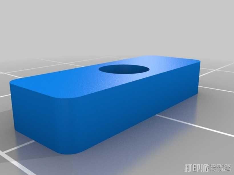 风速计 3D模型  图8