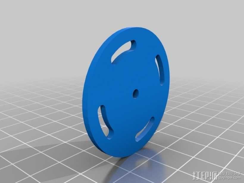 风速计 3D模型  图9