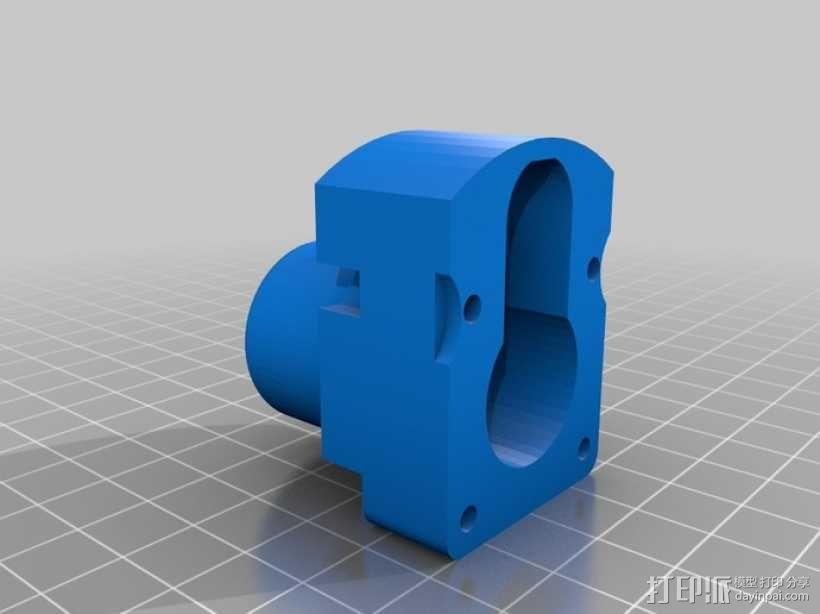 风速计 3D模型  图10
