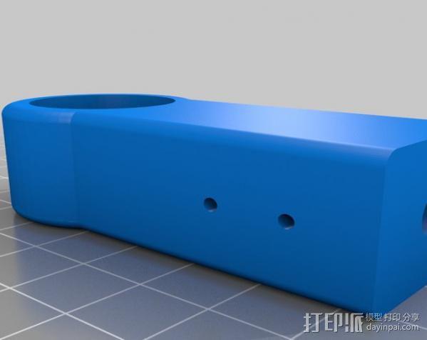 风力涡轮机  3D模型  图12