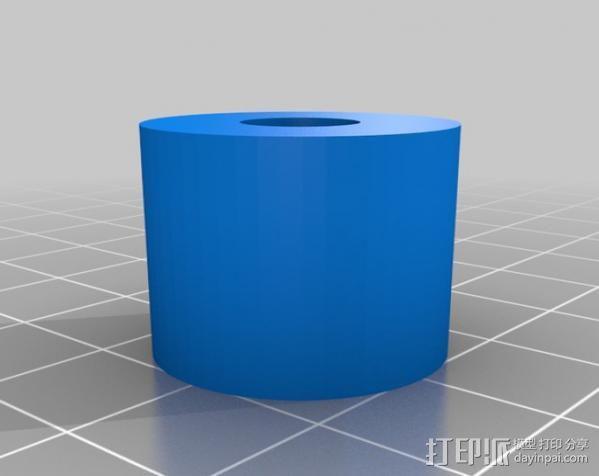 风力涡轮机  3D模型  图14