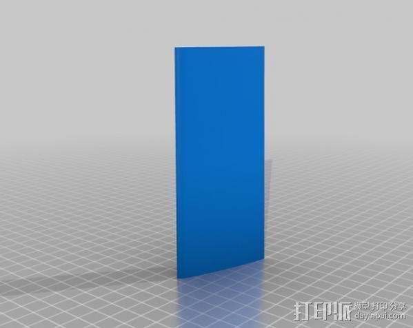 风力涡轮机  3D模型  图15