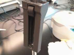 输液调节器 3D模型