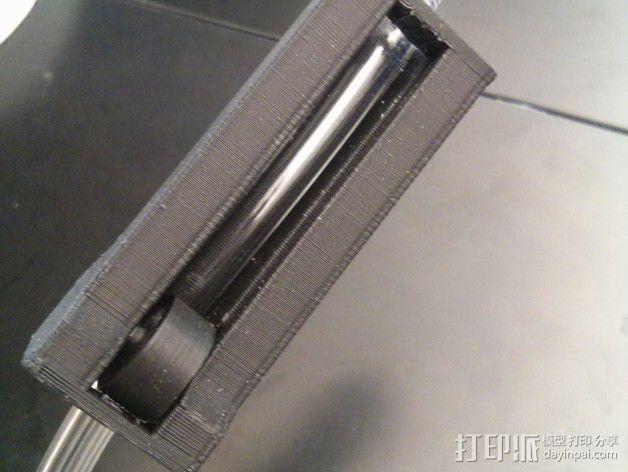 输液调节器 3D模型  图10
