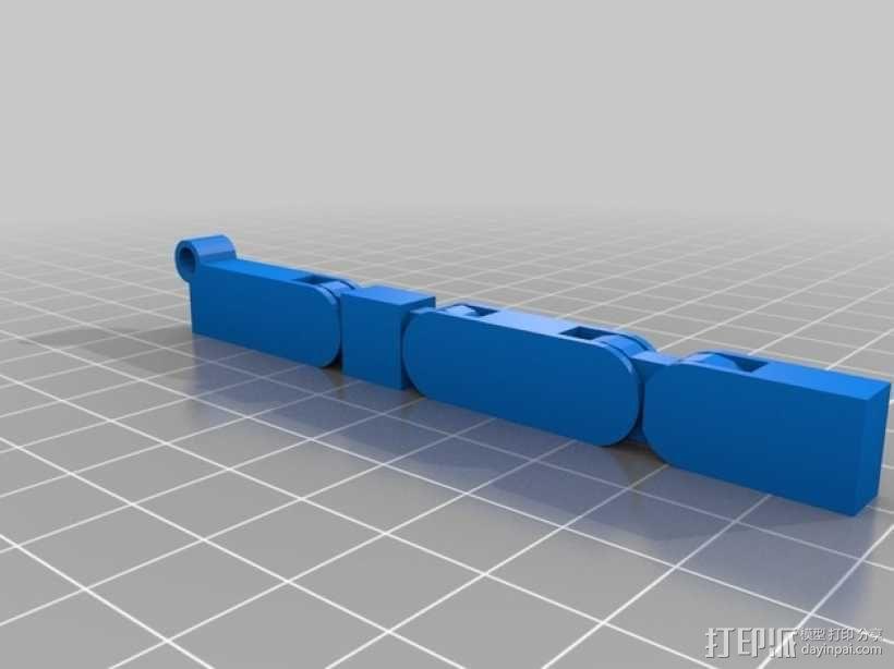 勾股定理 学习工具 3D模型  图2