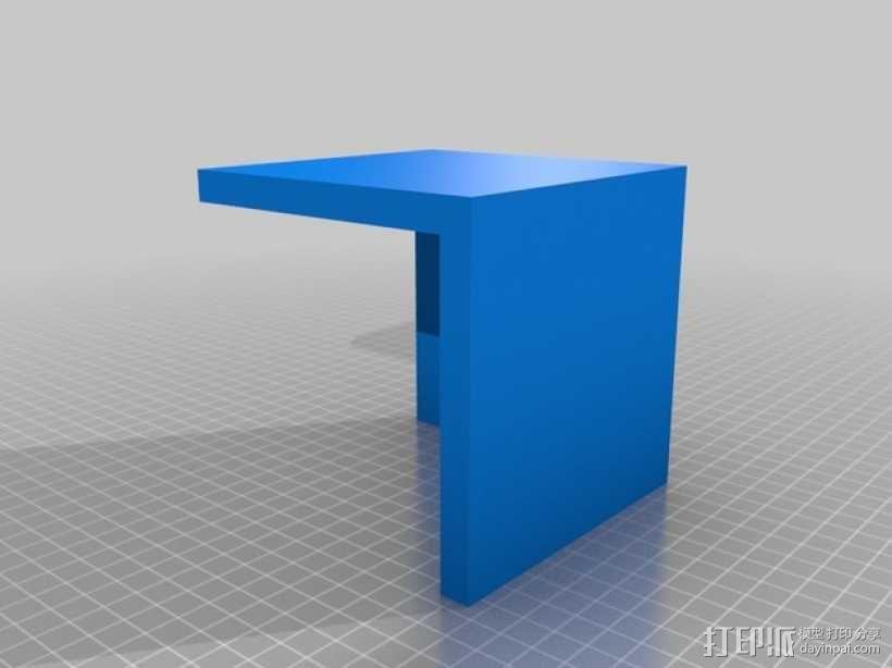 几何方块 教学用具 3D模型  图34
